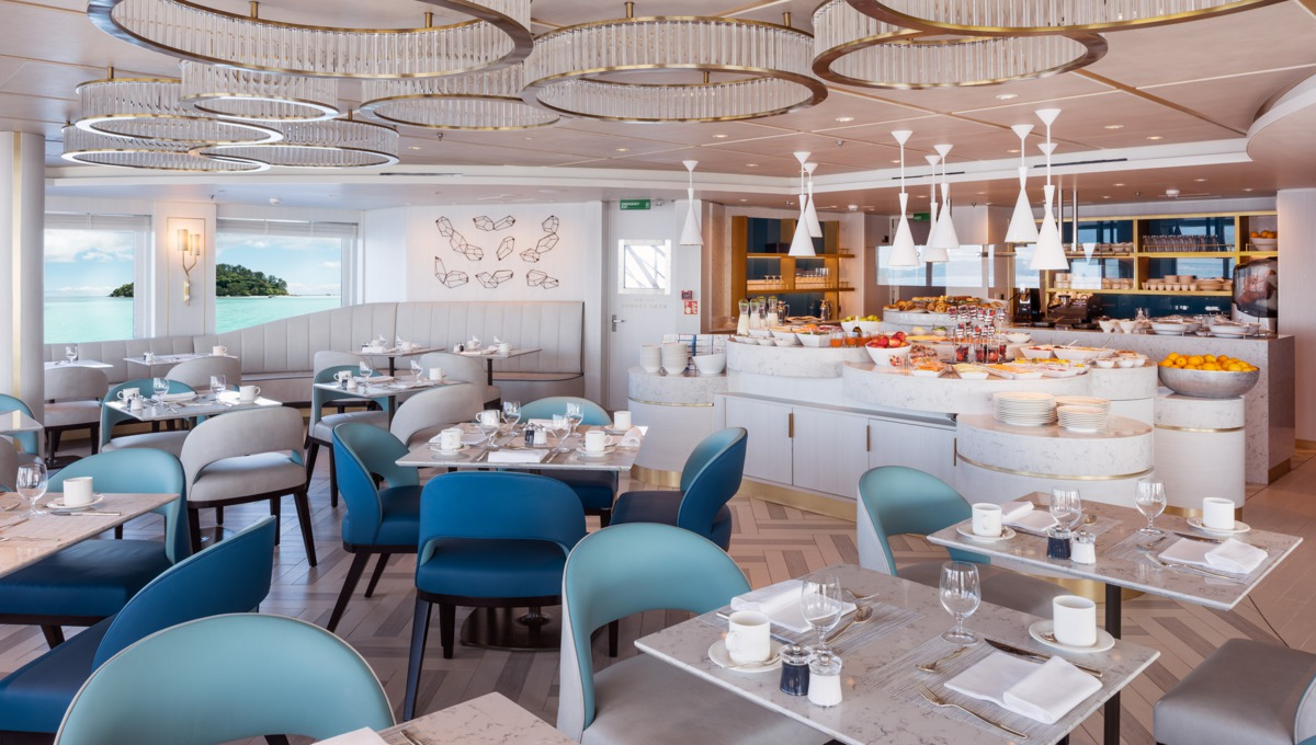 Modern Cruises crystal esprit Cruises Modern Cruises: the perfect match between luxury and design Modern Cruises crystal esprit