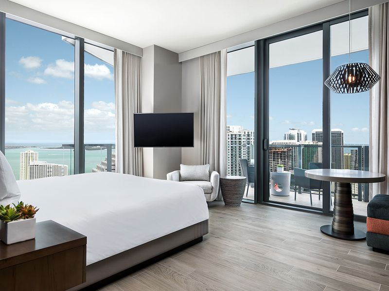 Take a first look at the new Luxury Hotel Complex in Miami bedroom Luxury Hotel Take a first look at the new Luxury Hotel Complex in Miami Take a first look at the new Luxury Hotel Complex in Miami bedroom