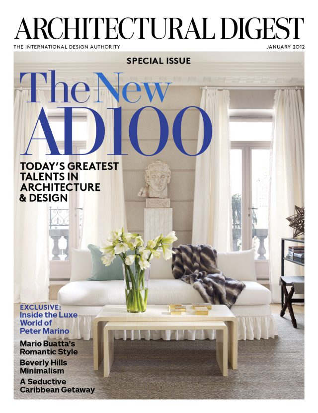 Home Decoration Magazine 5 magazines that will inspire you to change your home decor