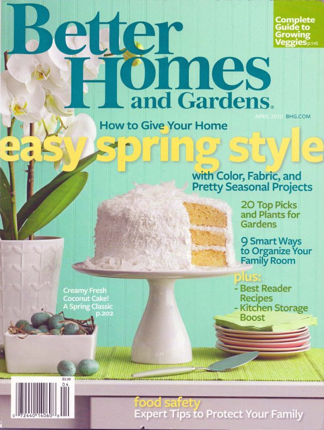 5 magazines that will inspire you to change your home decor better homes home decor 5