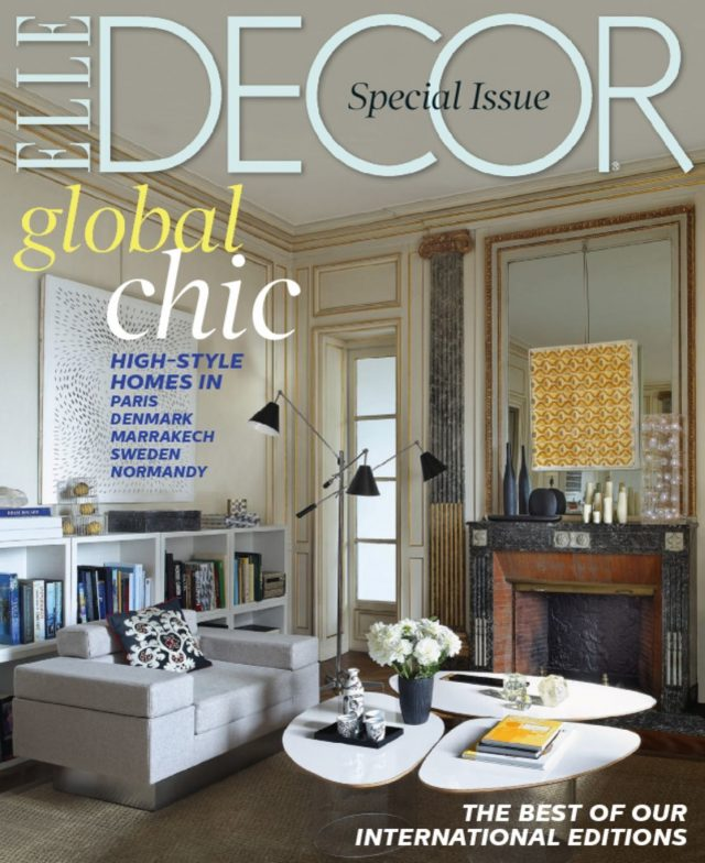 Home Decor Magazine 5 magazines that will inspire you to change your home decor