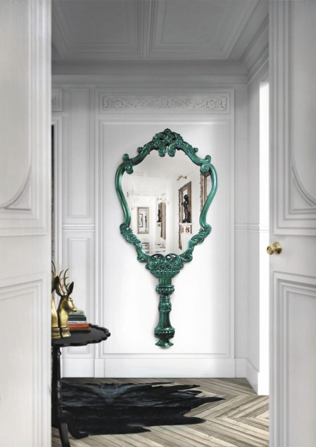 Do's and don'ts of luxury decoration mirror luxury decoration Do's and don'ts of luxury decoration Do   s and don   ts of luxury decoration mirror e1469088783605