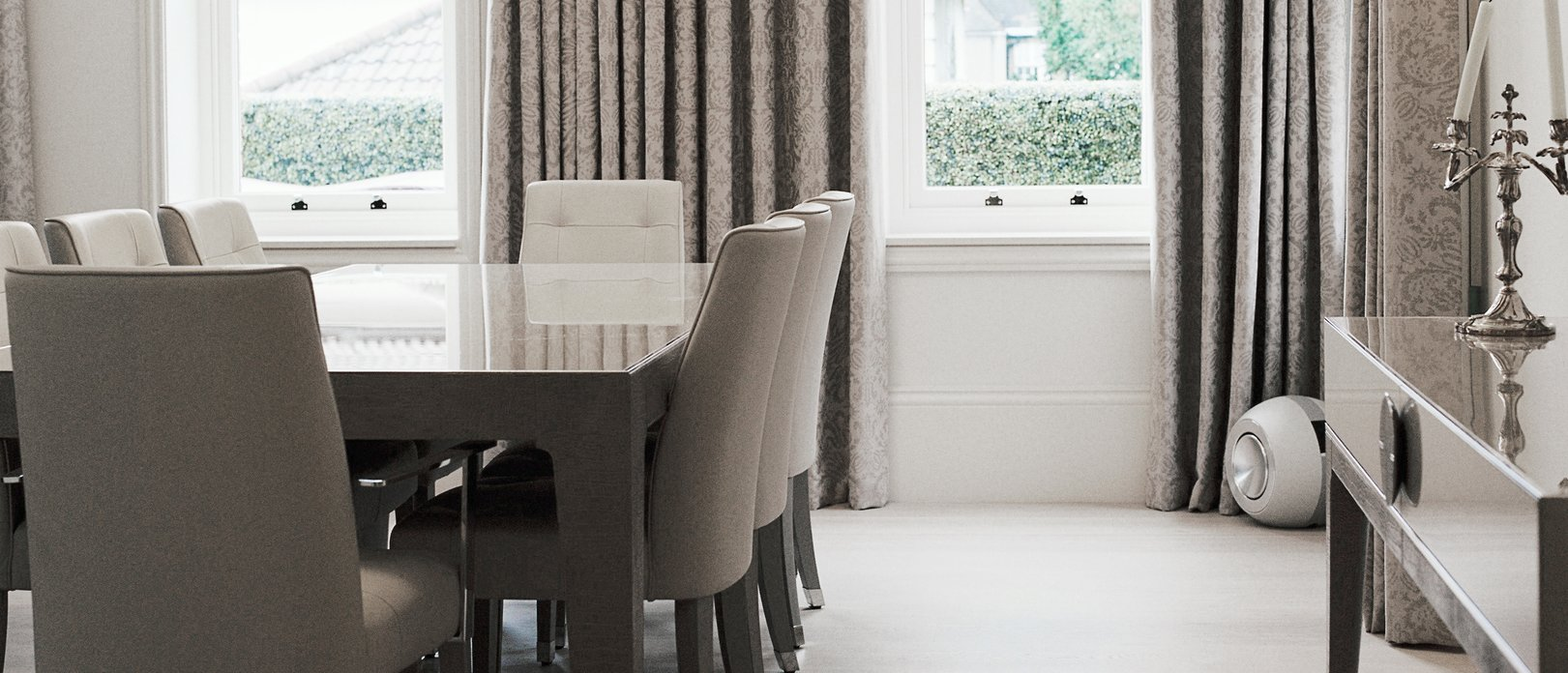London's Design: Interview with Vega Home