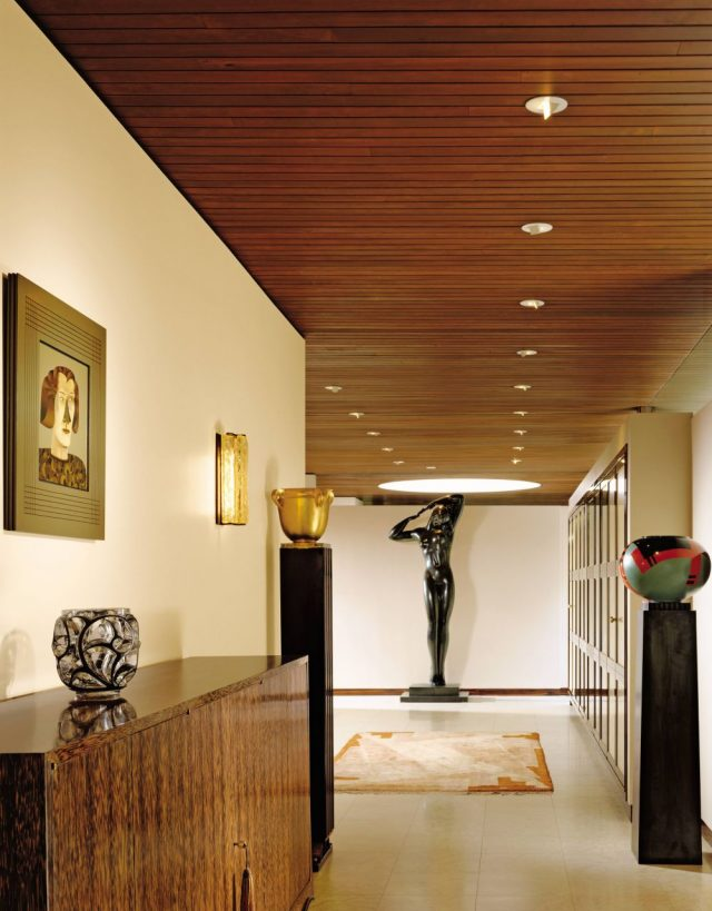 Lighting ideas for your hallway that you will love for Modern entrance hall