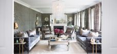 Gayton Manor project by Roye Interiors