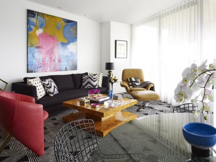 Top Interior Design The Work Of Greg Natale