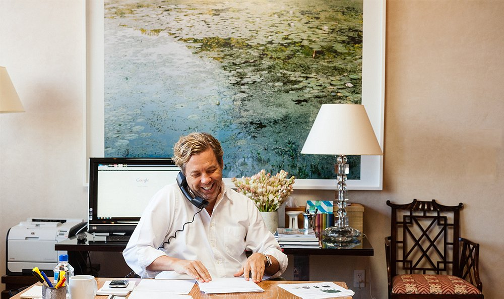 Best Interior Designers The World Of Michael S Smith