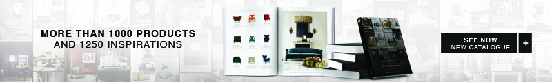 Covet Catalogue wall lights Luxury design: wall lights by Luxxu to create a glamorous decor banner artigos