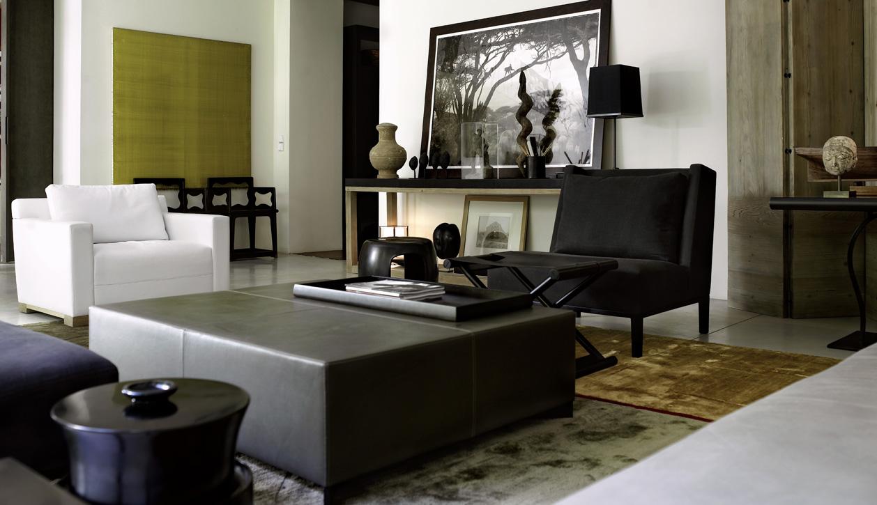 Best Interior Design Christian Liaigre 2 interior design Best Interior Design: the work and legacy of Christian Liaigre Best Interior Design Christian Liaigre 2