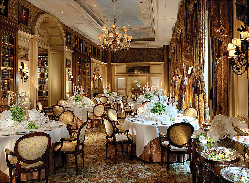 L haute cuisine best restaurants you can t miss in paris for Restaurant cuisine francaise paris