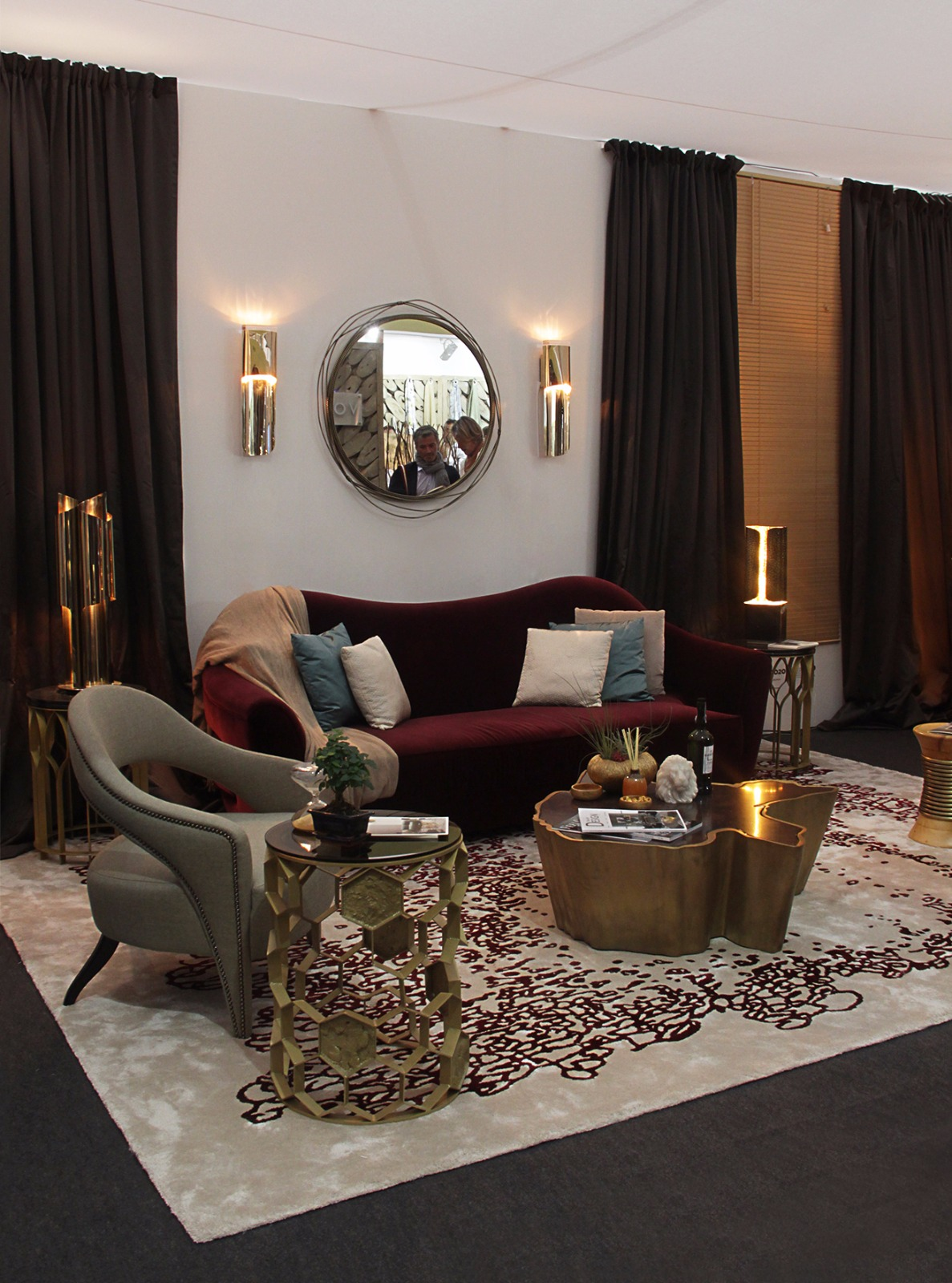 Decorex 2016 highlights 6 decorex 2016 Decorex 2016 in review: the highlights of London's trade show Decorex 2016 highlights 6
