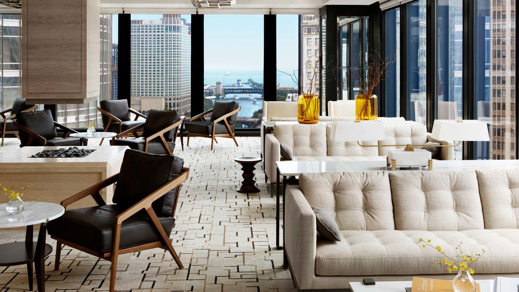 London Best Hotels Langham Hotel Club 3