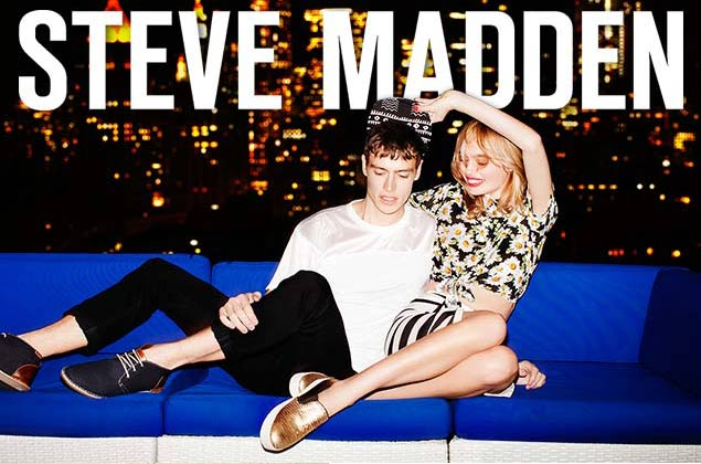 Luxury brands Steve Madden 1 steve madden Top luxury brands: Steve Madden Luxury brands Steve Madden 1