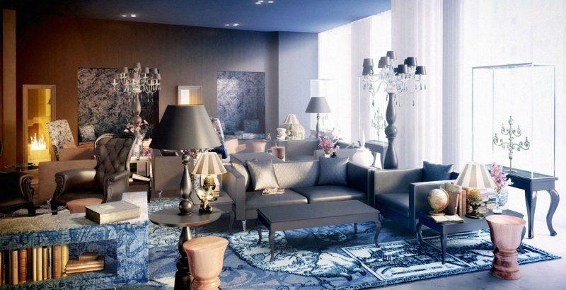 10 Top Interior Designers Marcel Wanders