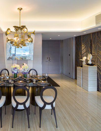 Dining room lighting ideas Delightfull Botti