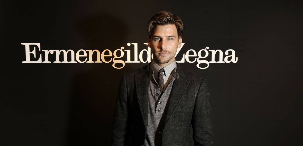 Luxury fashion: the world of Ermenegildo Zegna