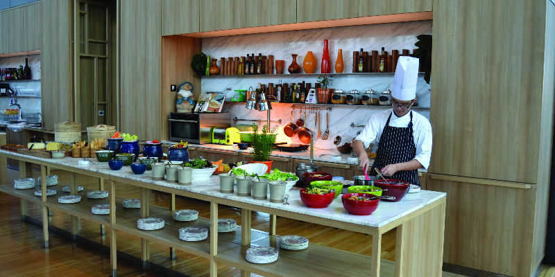 Luxury Hotel Park Royal Singapore 5_2 luxury hotel Park Royal Hotel: the luxury hotel you can't miss in your bucket list Luxury Hotel Park Royal Singapore 5 2