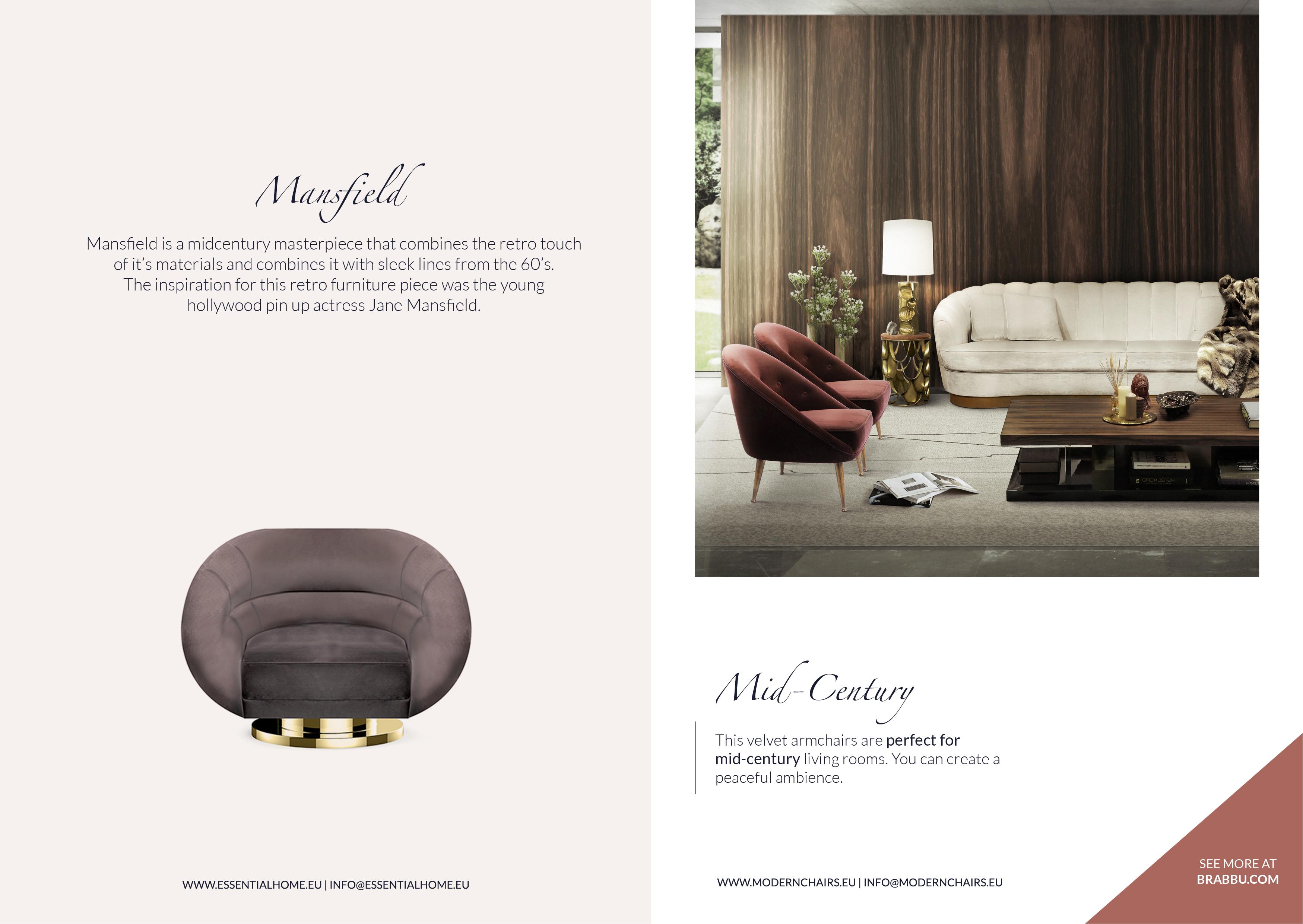 how to choose the right velvet chairs 4 velvet chairs How to choose the right velvet chairs – a luxury style ebook how to choose the right velvet chair 4