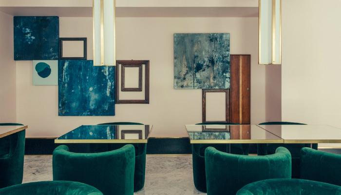dimorestudio-h%c2%a6telstmarc-ph art deco Discover the Art Deco design of the Hotel Saint-Marc DimoreStudio H  telStMarc ph