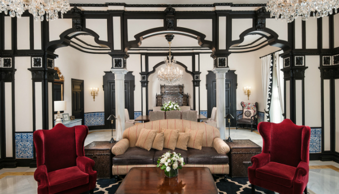 Hotel Alfonso XIII The most Iconic Hotel of Seville was renovated iconic hotel Hotel Alfonso XIII: The most Iconic Hotel of Seville was renovated Hotel Alfonso XIII The most Iconic Hotel of Seville was renovated 1