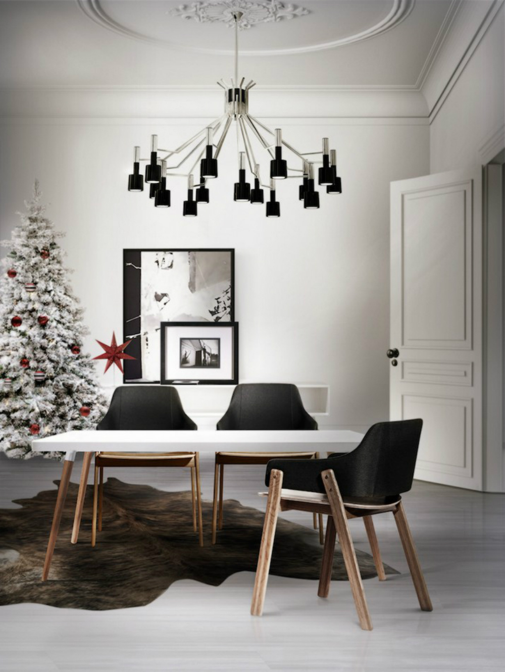 Luxury News: Celebrity Homes Stunning Christmas Decorations christmas decorations Luxury News: Celebrity Homes Stunning Christmas Decorations Luxury News Celebrity Homes Stunning Christmas Decorations 1