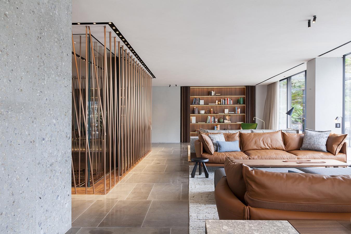 Patricia urquiola 39 s interior design for il sereno - Interior design ideas blog ...