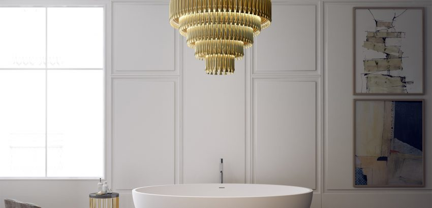 5 Bathroom Lighting Ideas You need to Use in 2017