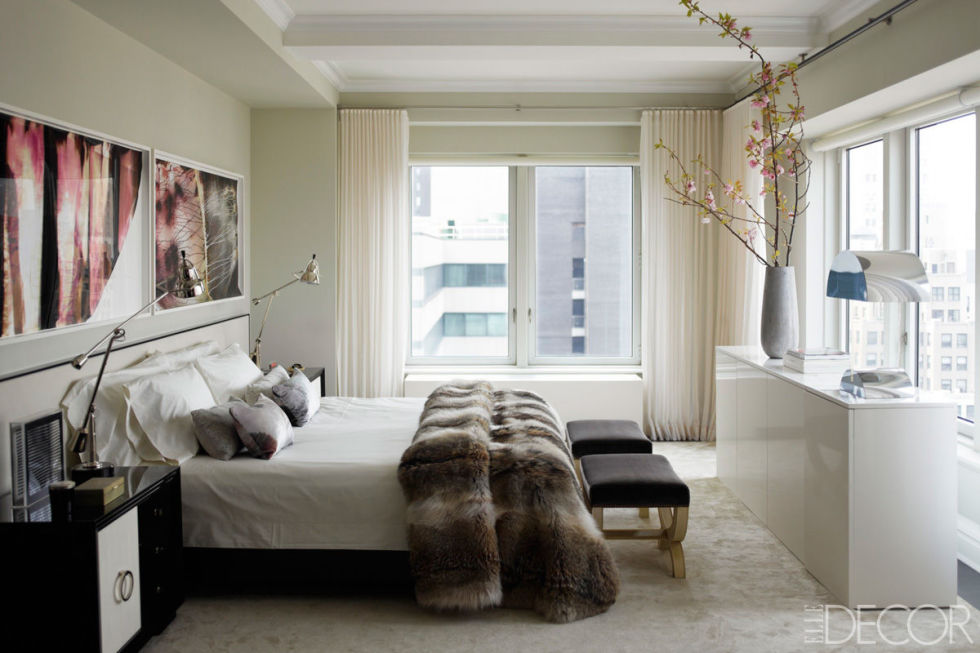 5 Celebrity Bedrooms That Will Blow Your Mind