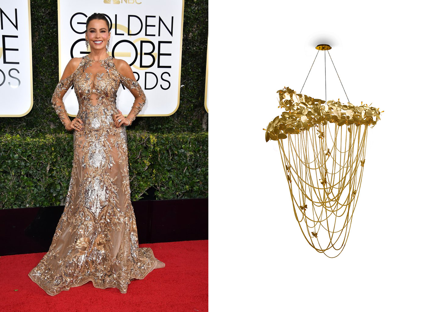 5 Home Decor Items Inspired by the 2017 Golden Globes Red Carpet 2017 golden globes red carpet 5 Home Decor Items Inspired by the 2017 Golden Globes Red Carpet 5 Home Decor Items Inspired by The Golden Globes Red Carpet 5