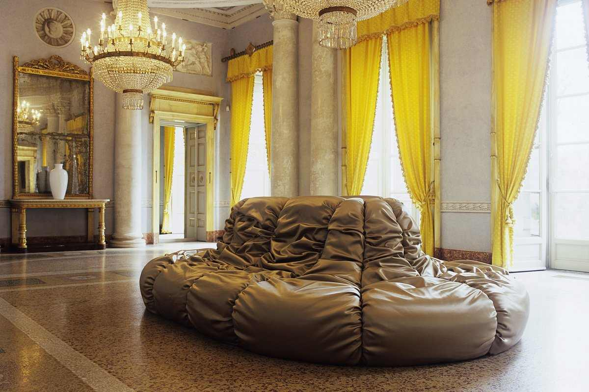 The 5 most expensive furniture brands in the world for Most popular living room furniture