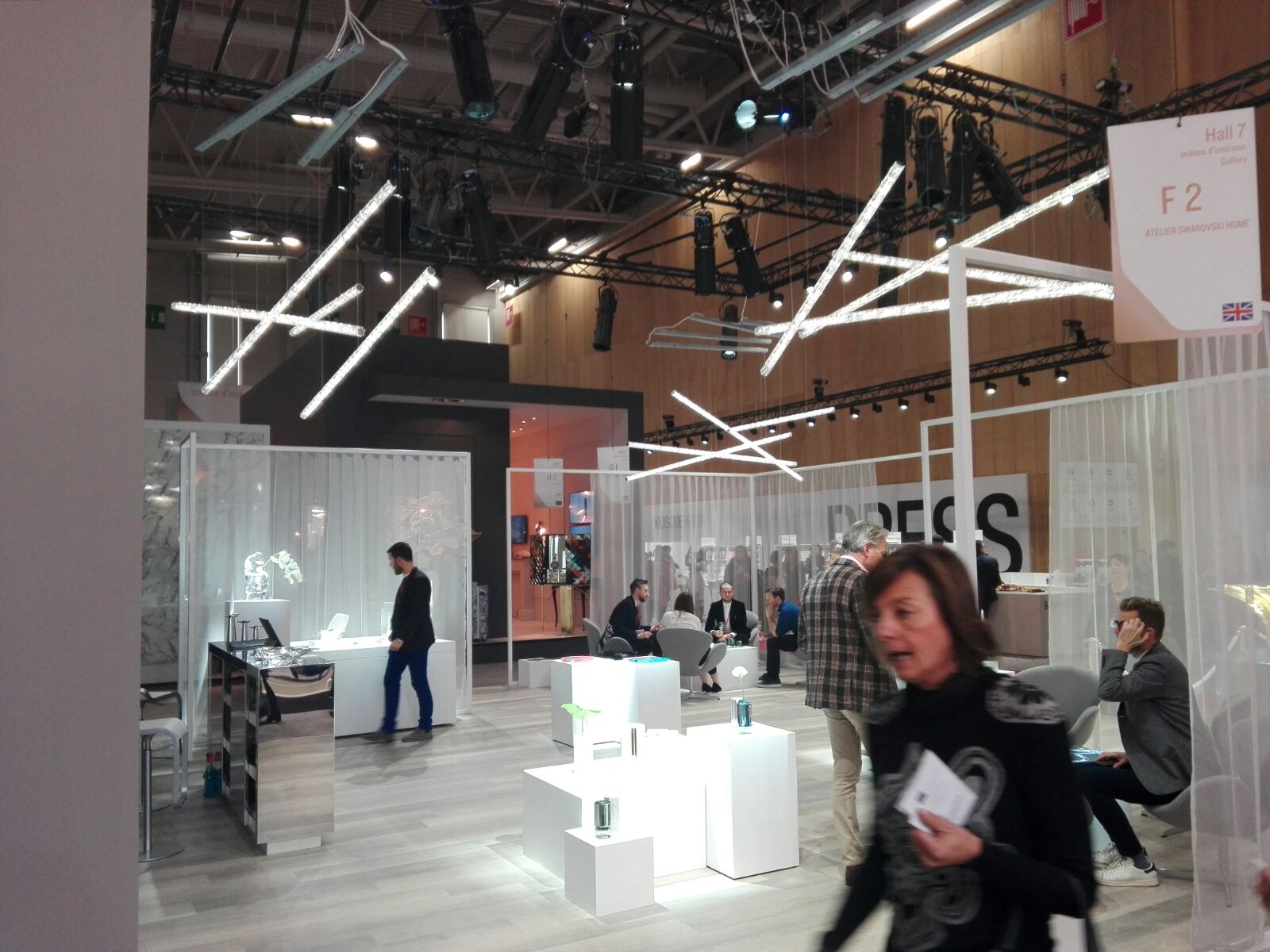 Lighting Pieces to See at Maison et Objet Paris 2017 luxury lighting Luxury Lighting Pieces to See at Maison et Objet Paris 2017 luxury lighting maison objet paris 2017