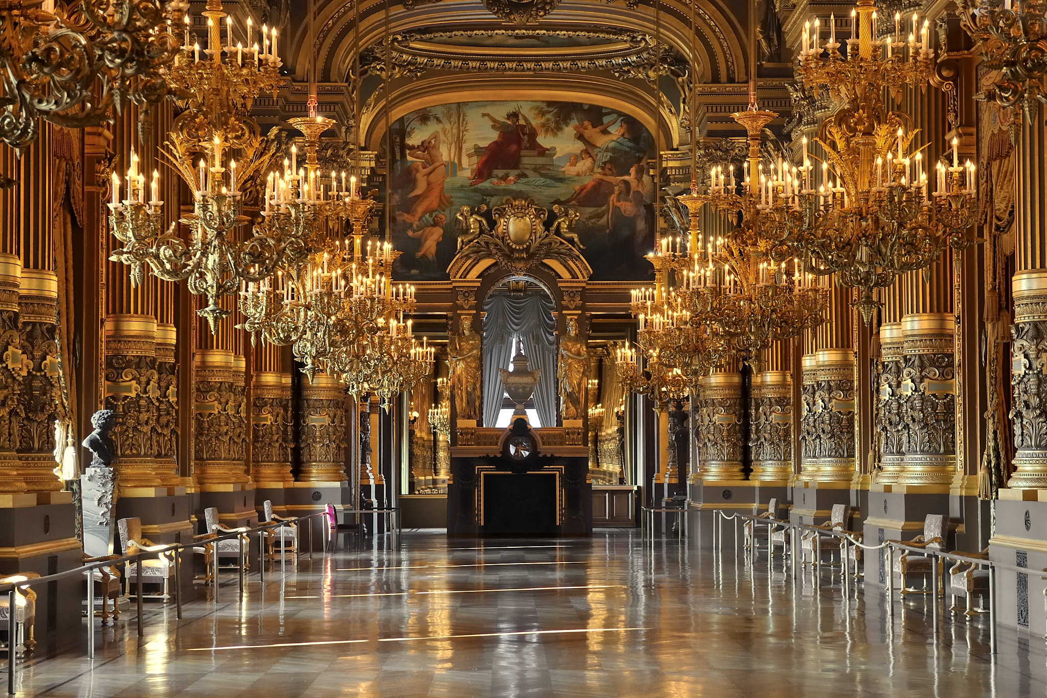 Luxury Travel: 5 Reasons Why Paris Should Be Your Next Destination luxury travel Luxury Travel: 5 Reasons Why Paris Should Be Your Next Destination luxury travel reasons why paris next destination opera garnier