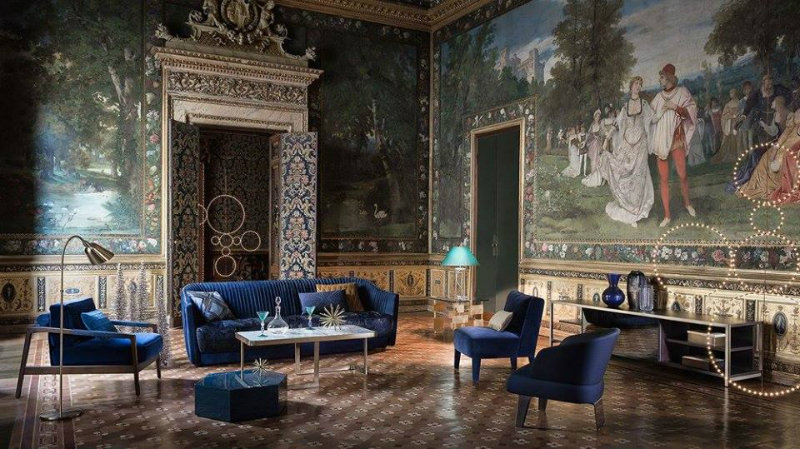 The Most Exciting Design Events that You Must Attend Design Events The Most Exciting Design Events that You Must Attend roberto cavalli maison objet paris 2017
