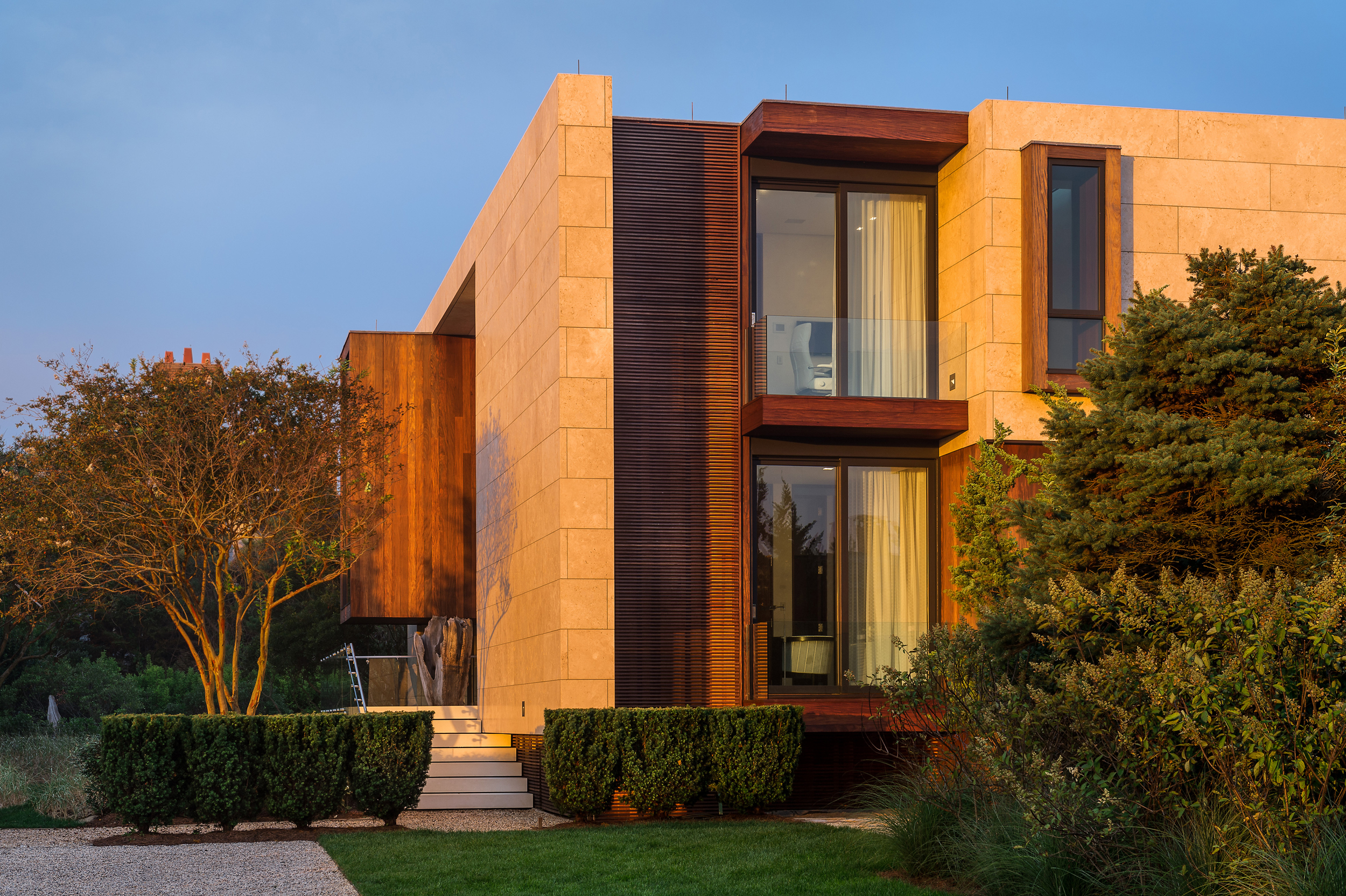 Top 10 incredible modern houses in the united states Modern house architect new york