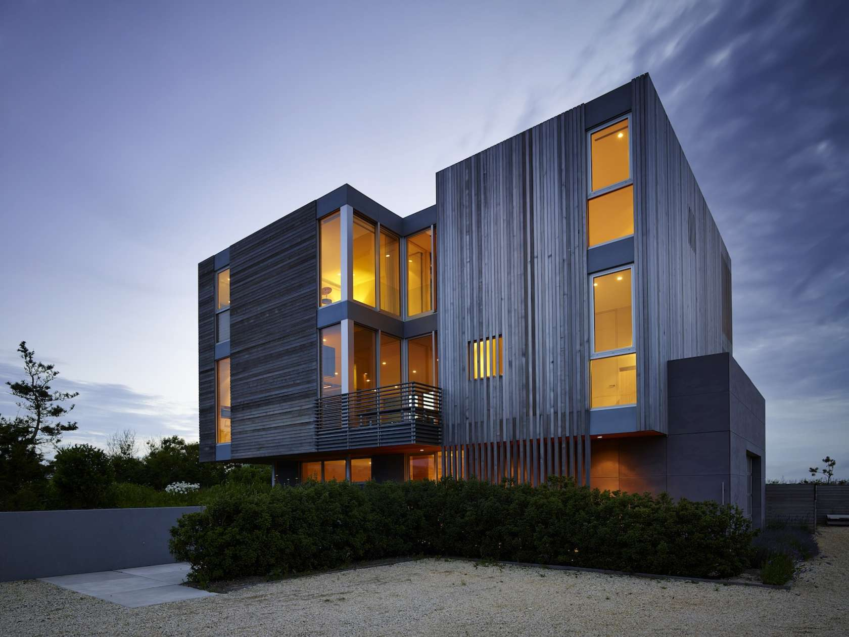 Top 10 Incredible Modern Houses In USA Modern Houses In The United States  Top 10 Incredible