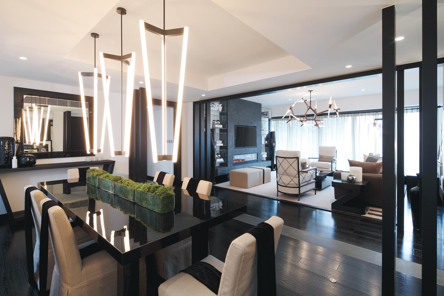 10 interior design projects by kelly hoppen you must see for Top 10 interior design blogs