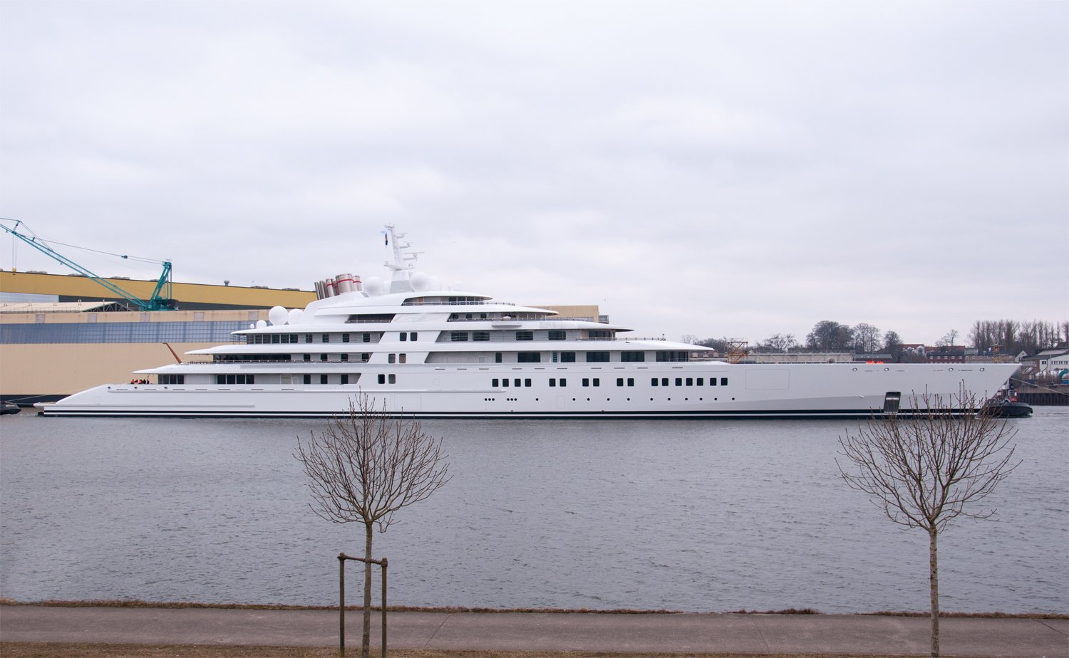 The 5 Most Expensive Luxury Yachts in The World most expensive luxury yachts The 5 Most Expensive Luxury Yachts in The World the 5 most expensive luxury yachts in the world azzam