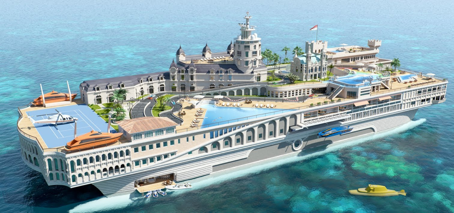 The 5 Most Expensive Luxury Yachts in The World most expensive luxury yachts The 5 Most Expensive Luxury Yachts in The World the 5 most expensive luxury yachts in the world streets of monaco