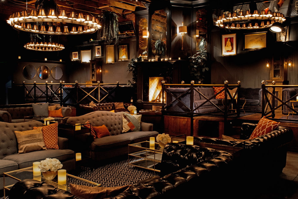 10 luxury bar lighting ideas for Designhotel jaz