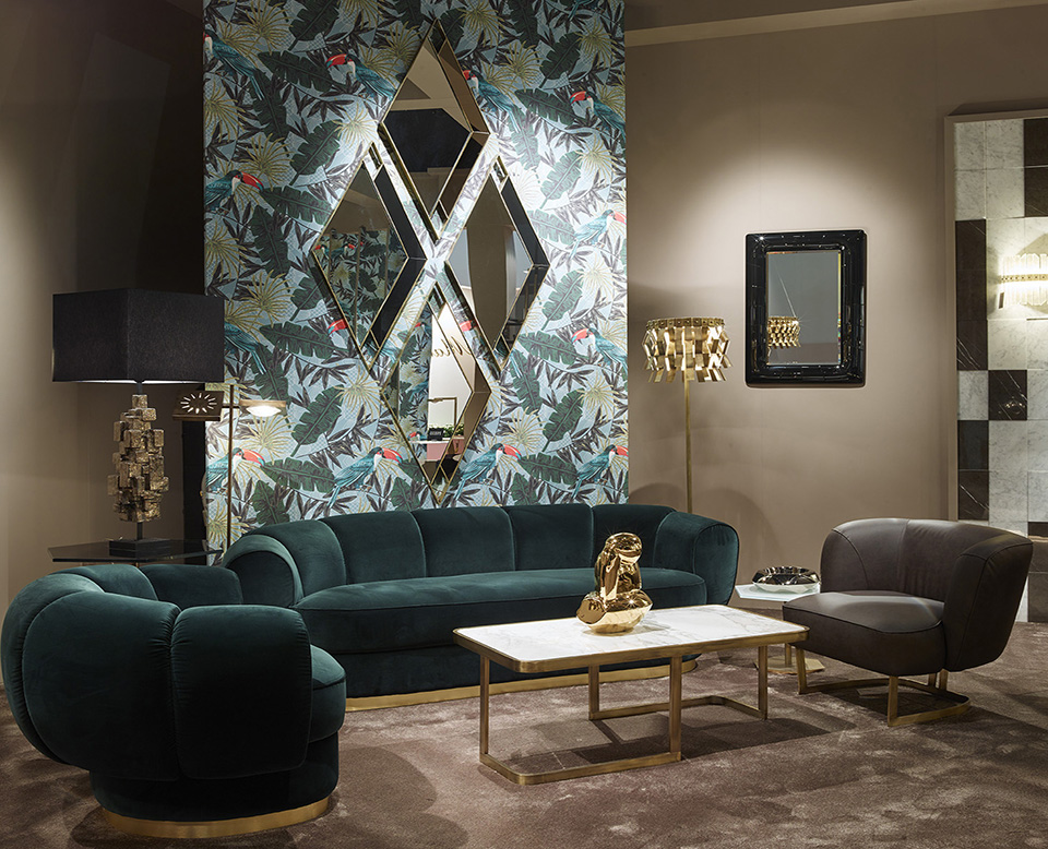 10 Luxury brands at ISaloni 2017 You Definitely Must See luxury brands 10 Luxury brands at ISaloni 2017 You Definitely Must See 10 Luxury brands at ISaloni 2017 You Definitely Must See 5