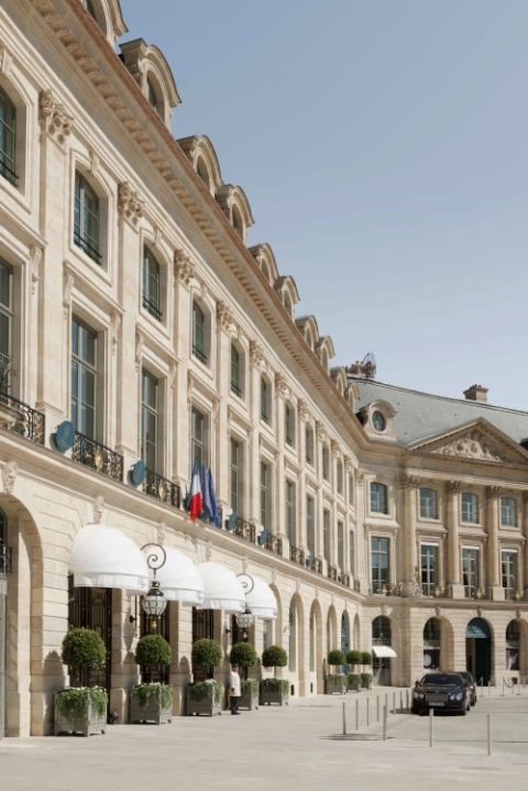 10 Things You Didn't know about the Luxury Hotel Ritz Paris hotel ritz paris 10 Things You Didn't know about the Luxury Hotel Ritz Paris 10 Things You Didnt know about Ritz Paris Luxury Hotel 11