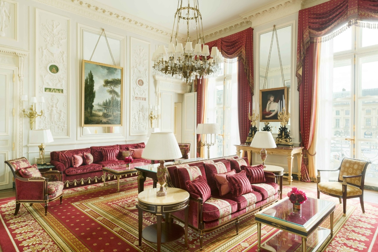10 Things You Didn't know about the Luxury Hotel Ritz Paris hotel ritz paris 10 Things You Didn't know about the Luxury Hotel Ritz Paris 10 Things You Didnt know about Ritz Paris Luxury Hotel 4