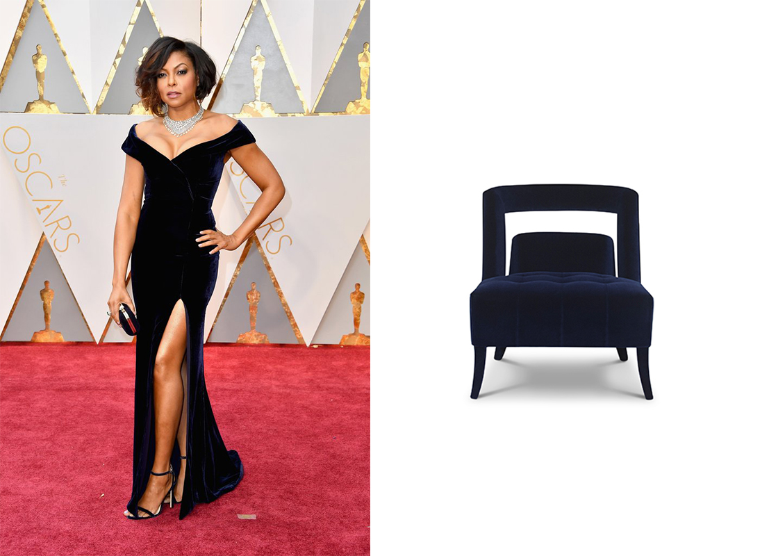 5 Furniture Designs Inspired by Oscars Red Carpet 2017 oscars red carpet 2017 5 Furniture Designs Inspired by Oscars Red Carpet 2017 5 Furniture Designs Inspired by Oscars Red Carpet 2017 5