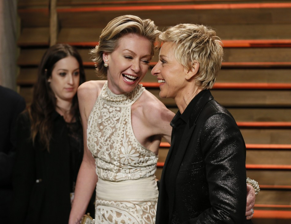 Celebrity Homes : Ellen DeGeneres is Selling Her Santa Barbara Villa