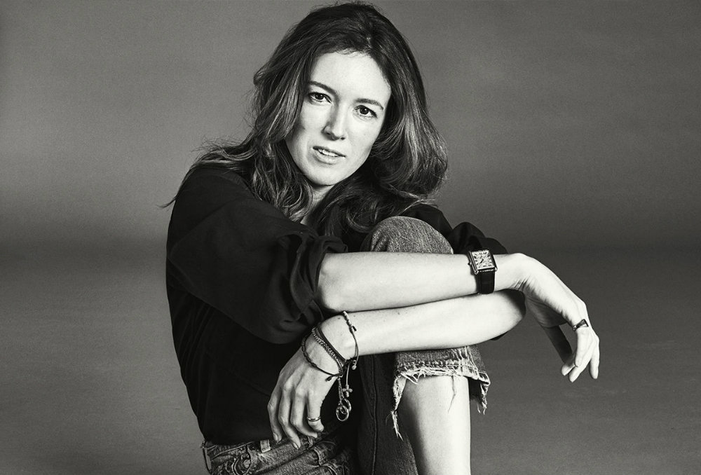 Clare Waight Keller to replace Riccardo Tisci at Givenchy 02 Clare Waight Keller Clare Waight Keller to replace Riccardo Tisci at Givenchy Clare Waight Keller to replace Riccardo Tisci at Givenchy 02