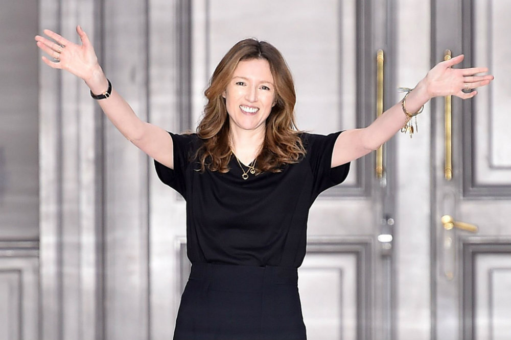 Clare Waight Keller to replace Riccardo Tisci at Givenchy 05 Clare Waight Keller Clare Waight Keller to replace Riccardo Tisci at Givenchy Clare Waight Keller to replace Riccardo Tisci at Givenchy 05