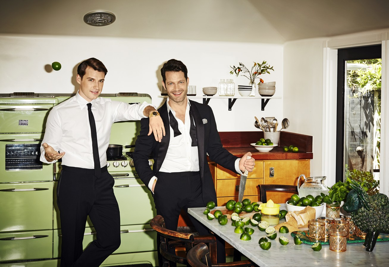 Interior Designer Nate Berkus Launches New Home Makeover Show Interior  Designer Nate Berkus Interior Designer Nate