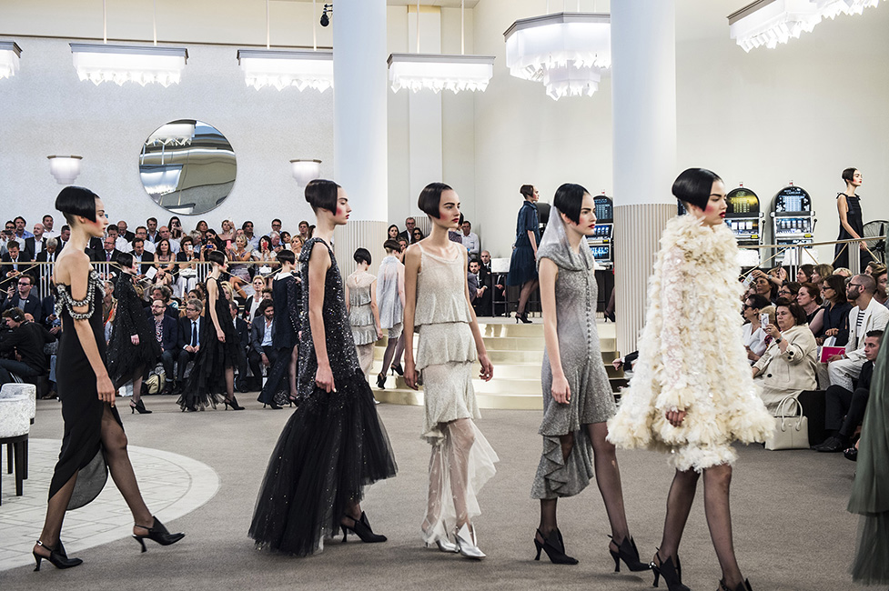 Luxury Fashion Brand Chanel Creates Partnership with Palais Galliera
