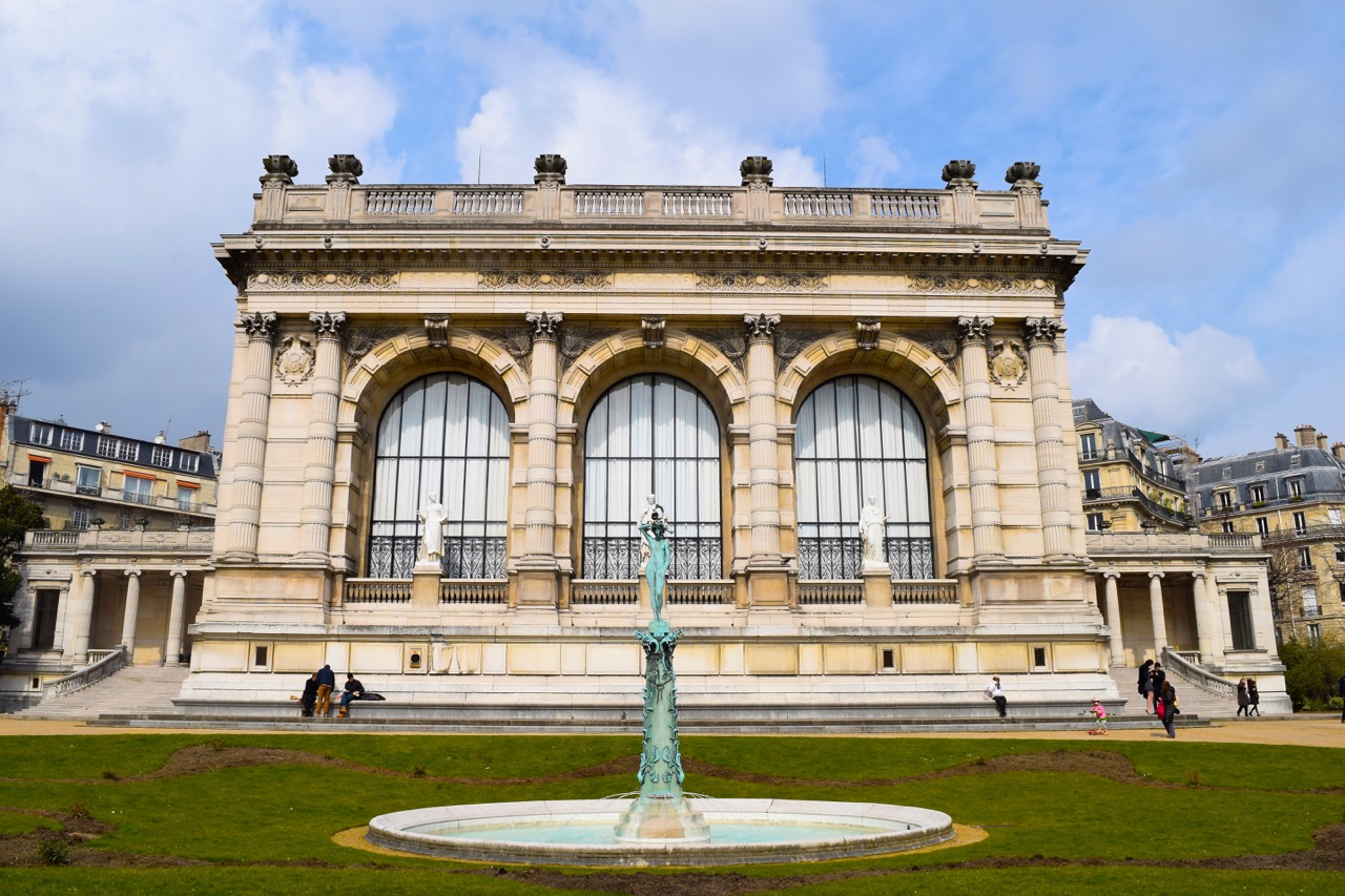 Luxury Fashion Brand Chanel Creates Partnership with Palais Museum palais galliera Luxury Fashion Brand Chanel Creates Partnership with Palais Galliera Luxury Fashion brand Chanel Creates Partnership with Palais Galliera