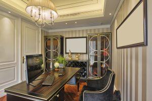 Luxury Panic Rooms are Trendy Right Now